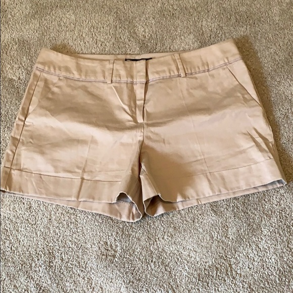 New York & Company Pants - Khaki shorts